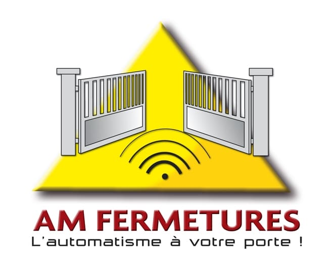 LOGO am fermetures